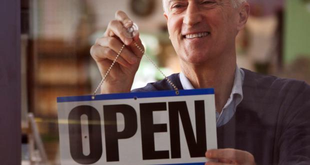 Conoce los tipos de Emprendedores Senior