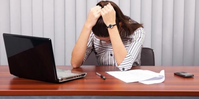 ¿Como Combatir el estrés de ser Empresario?