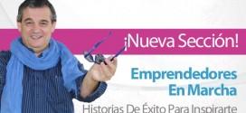 Emprendedores En Marcha: Historias De Éxito Para Inspirarte