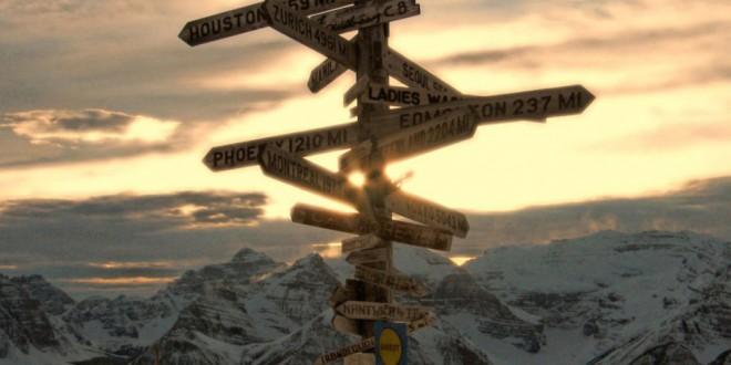 ¿Qué Te Impide Llegar Al Lugar A Dónde Tú Quieres?