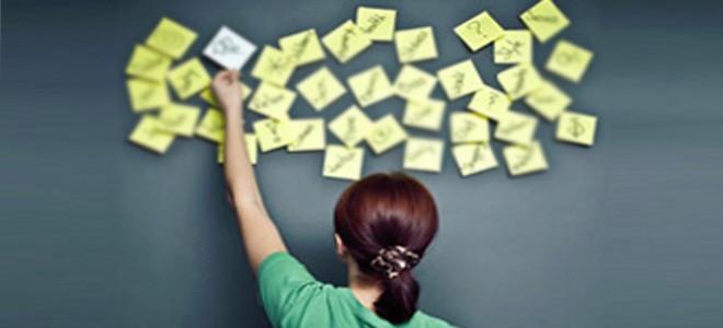 Trucos y claves para planificar tu agenda