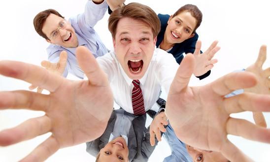 Actitud Emprendedora: ¿Sufres O Disfrutas?