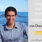 Emprendedor Daniel Gorostiaga