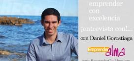 Daniel Gorostiaga: Un Emprendedor Que Vive De Su Pasión En Internet [Emprendedores En Marcha]