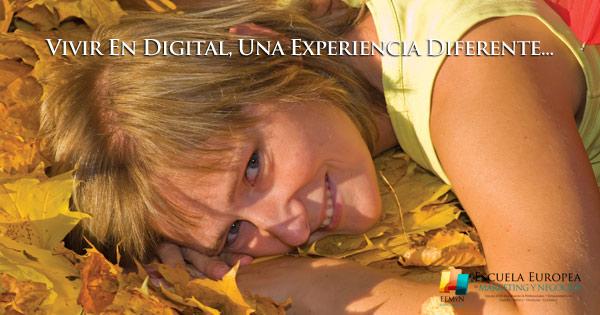 Estilo De Vida En Digital, Una Experiencia Diferente