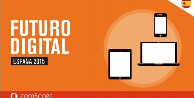 MERCADO ONLINE: La Mitad De La Población Online De España Es Menor De 35 Años