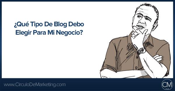¿Qué Tipos De Blogs Puedo Crear Para Mi Negocio?…