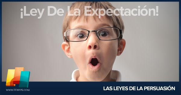 LEYES DE LA PERSUASIÓN: ¿Qué Esperan Realmente Los Clientes?
