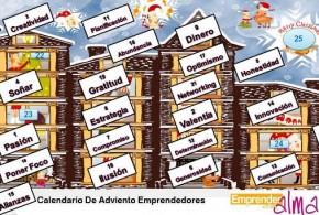 Calendario De Adviento, Día 21: Networking