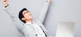 Coherencia Emprendedora: La Pasión Al Emprender
