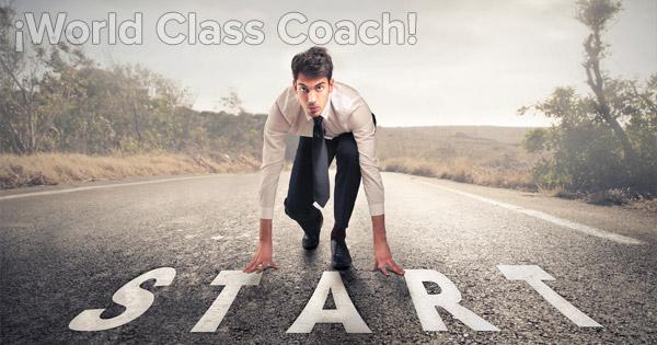 Coaching Una Profesión De 11 Billones De Dólares