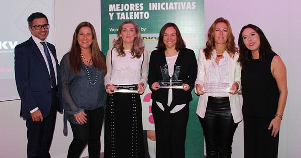 L'Oréal España, Grupo Peñarroya y Art Marketing cuentan con las mejores directivas de RRHH 2016