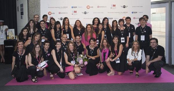 Womenalia y Vodafone potencian el networking para mujeres