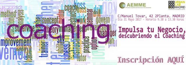 Impulsa tu negocio, descubriendo el Coaching
