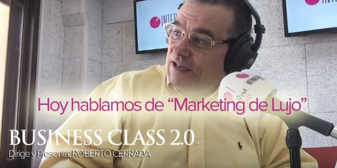 El Anti-Marketing – Lujo de un Mercado Exclusivo