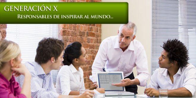 """Profesionales X"" responsables de inspirar al mundo…"