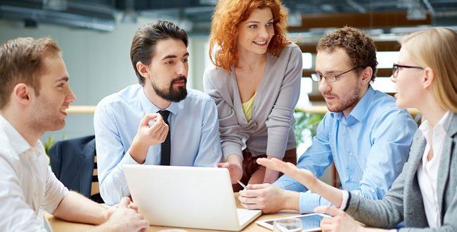 Comienza a construir sólidas relaciones de negocios