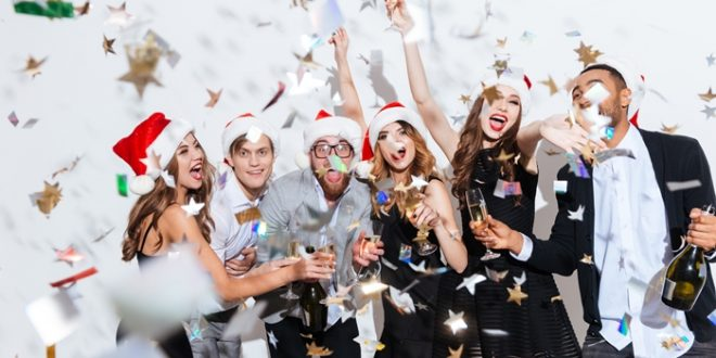 El Autoengaño Del Año Nuevo