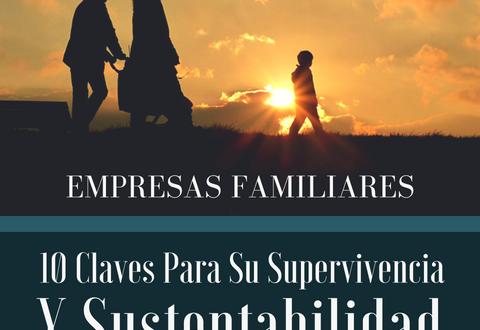 Los Retos De Las Empresas Familiares