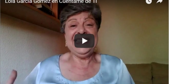 Cuéntame de ti: Entrevista sobre negocios a Lola García