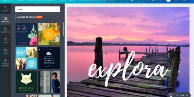 Crea Estupendas Imágenes Para Compartir En Redes Sociales