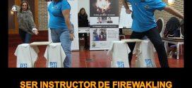 Firewalking: Dinámicas para formadores que transforman vidas