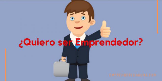 ¿Quieres ser emprendedor? Este es el master que debes hacer