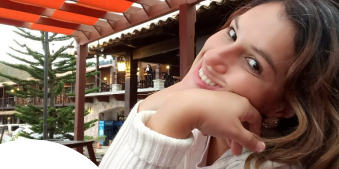 Mujer Emprendedora Jessica Martinez Boz Una Mujer Hecha De