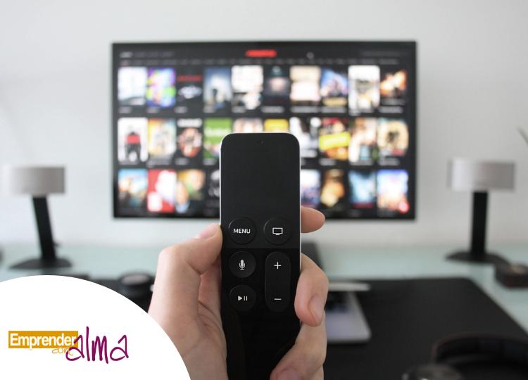 Algunos programas de tv te enseñan sobre las ventas
