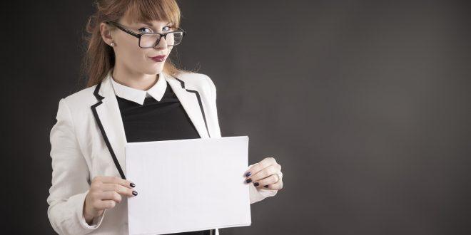 Mujer Empresaria : La nueva revolución de este siglo