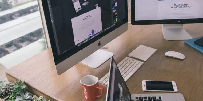 Teletrabajo: Adáptate a la nueva moda de trabajar desde casa