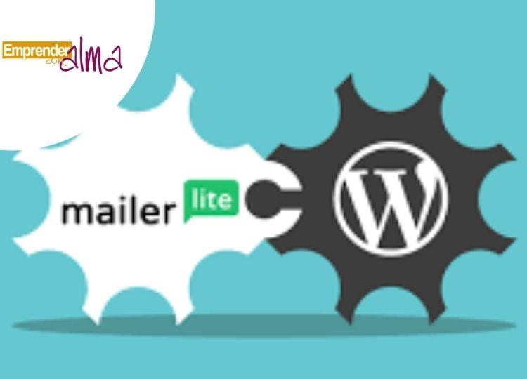 MailerLite-en-WordPress