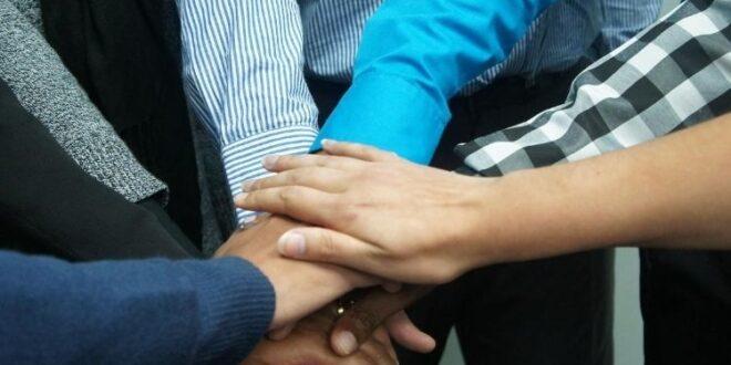 ¿Cómo es trabajar en equipo?: Las CLAVES que debes DOMINAR