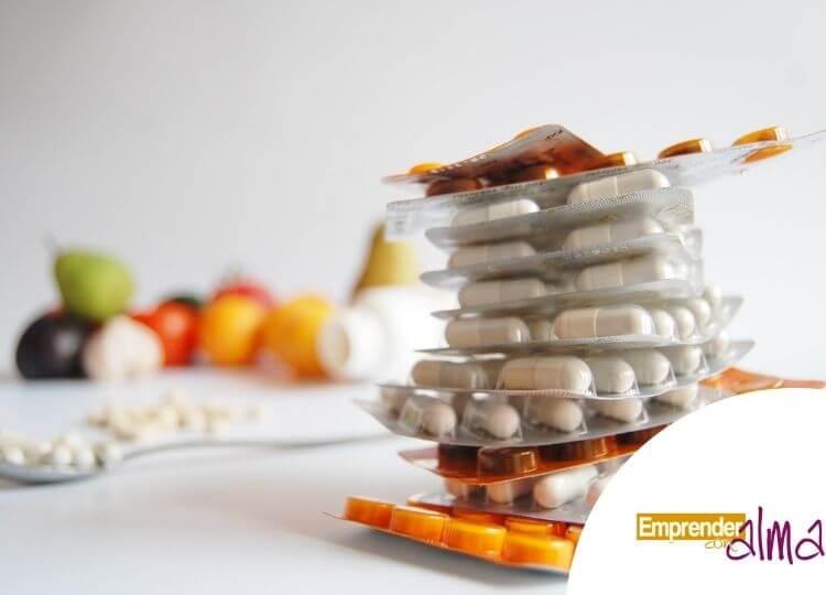 Franquicias-farmacéuticas