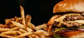 Franquicias de hamburguesas famosas con crecimiento y exito