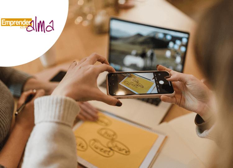 redes sociales estrategia smm