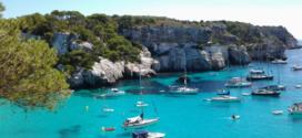 ¿Por qué visitar Menorca?